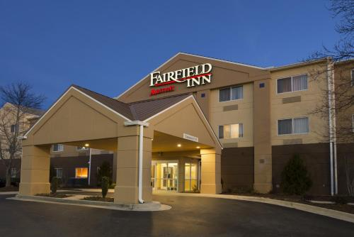 Fairfield Inn Huntsville Photo