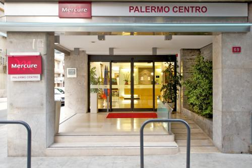 Picture of Mercure Palermo Centro