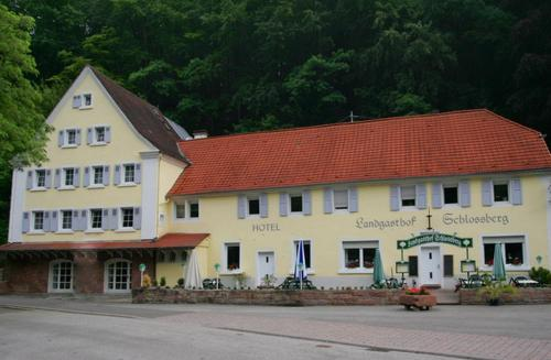 Schlossberg Landgasthof