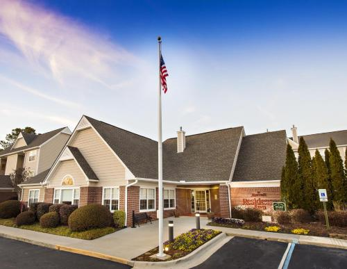 Residence Inn Huntsville Photo