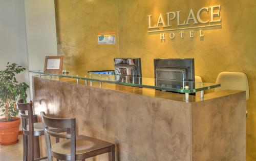 Laplace Hotel Photo