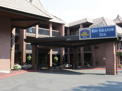 Best Western PLUS Rio Grande Inn Photo