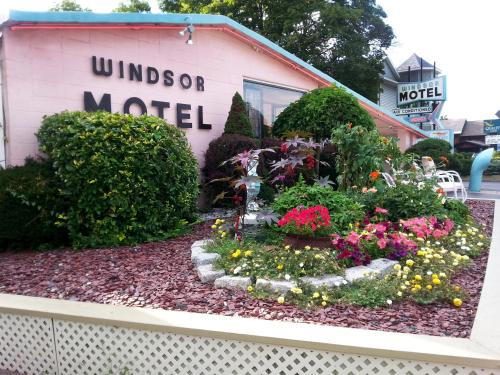 Windsor Motel Photo