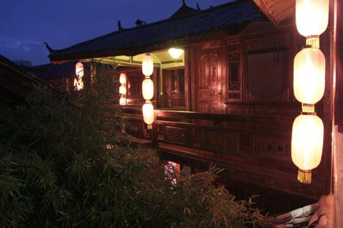 ZHUANGTANG FLOWER INN