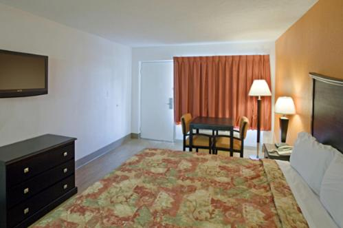 Americas Best Value Inn Metropolis Photo
