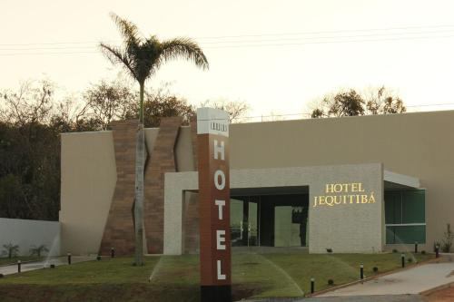 Hotel Jequitibá Photo