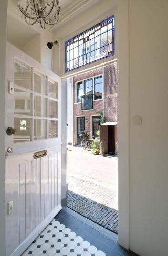 Haarlem City Suites, De Vijfhoek