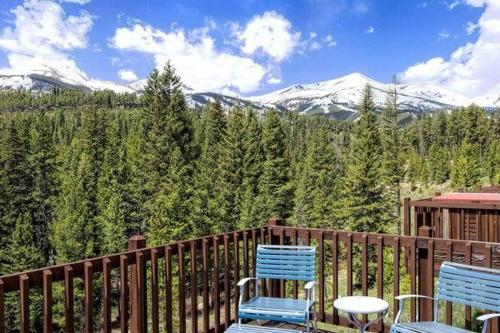 Breck Escape Photo