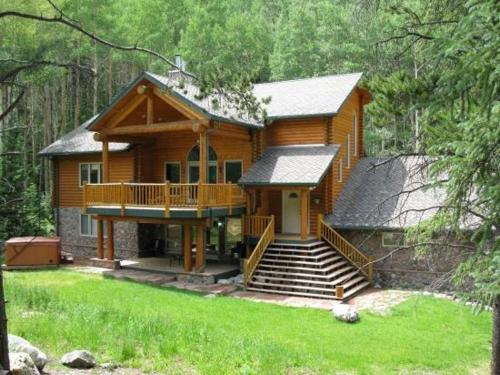Aspen Meadow Lodge