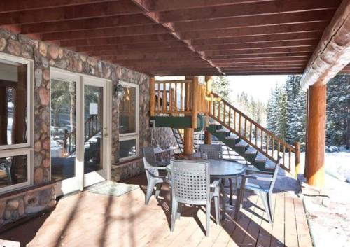 Aspen Meadow Lodge Photo