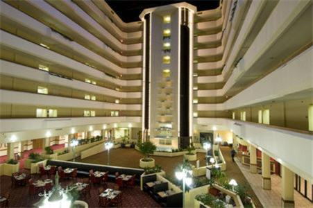 Holiday Inn Fort Smith City Center