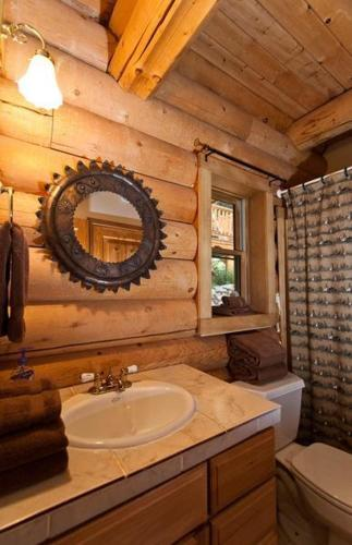 Hideaway Cabin Photo