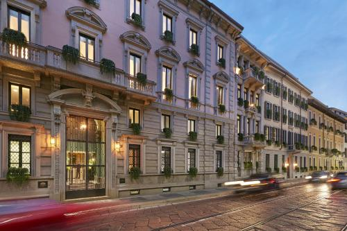 Mandarin Oriental Milan photo 4