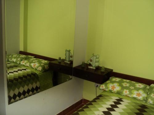 Hostal Las Orquideas Photo