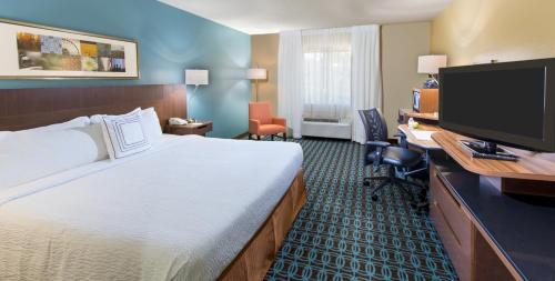 Fairfield Inn By Marriott Tuscaloosa - Tuscaloosa, AL 35405