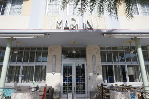 The Marlin Hotel Photo