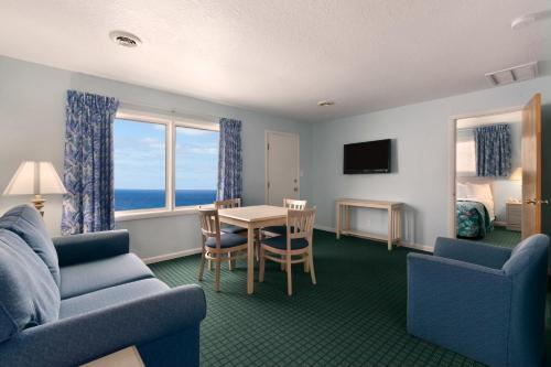Days Inn and Suites Kill Devil Hills - Mariner Photo