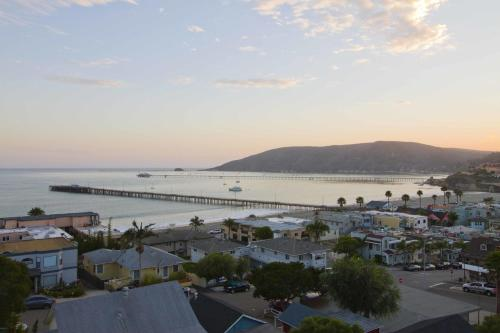 Avila Beach House Photo