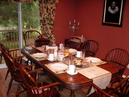 Brock Hollow Bed and Breakfast Photo