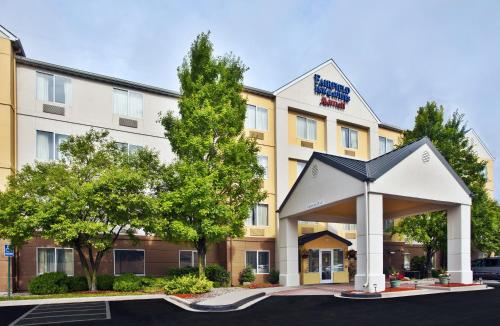 Fairfield Inn & Suites Chicago Southeast/Hammond, IN Photo
