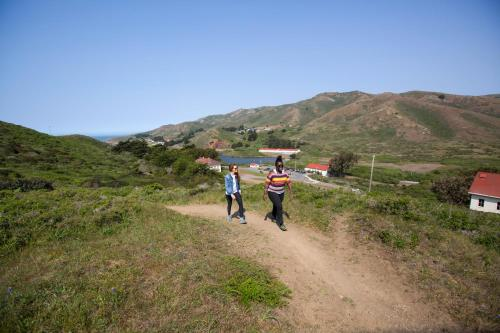 HI Marin Headlands Hostel - Sausalito, CA 94965