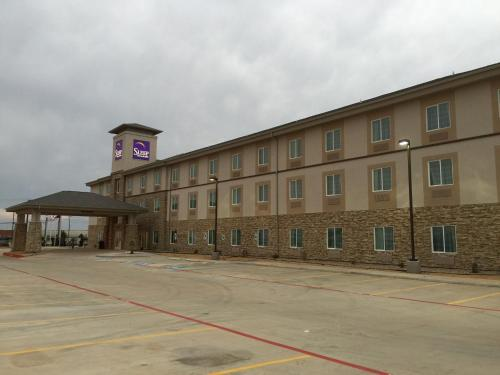 Sleep Inn & Suites Photo