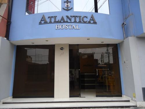 Hostal Atlantica Photo