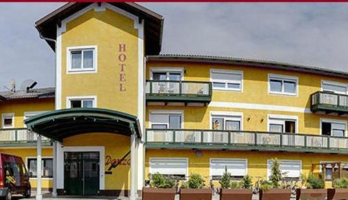 Hotel Danzer