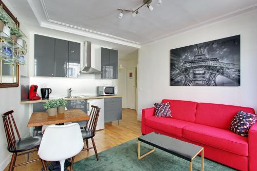 Short Stay Apartment Luxembourg - фото 0
