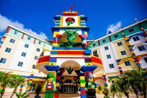 Picture of LEGOLAND® Florida Resort Hotel