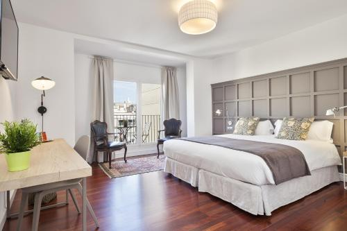 Milton House Gran Via - barcelone -