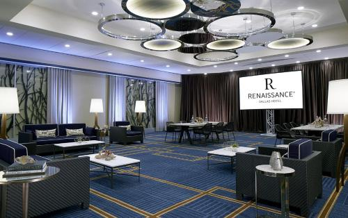 Renaissance Dallas, A Marriott Luxury & Lifestyle Hotel photo 20