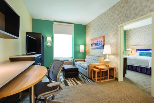 Home2 Suites by Hilton Lexington University / Medical Center Photo