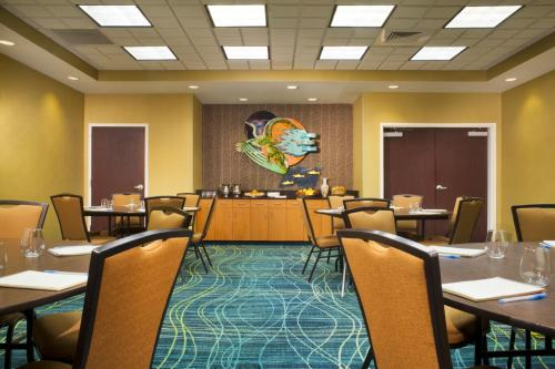 SpringHill Suites Gainesville Photo