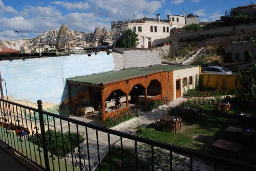 Goreme International Guest House fiyat