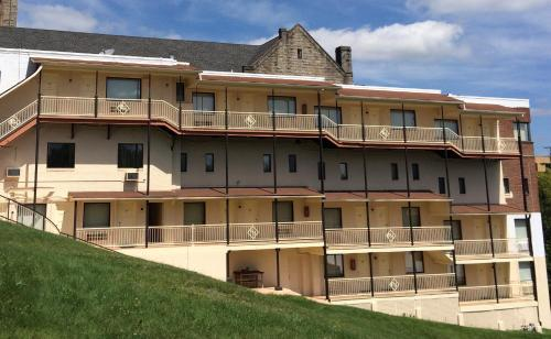 Budget Inn Beckley
