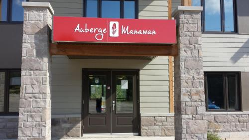 Auberge Manawan Photo