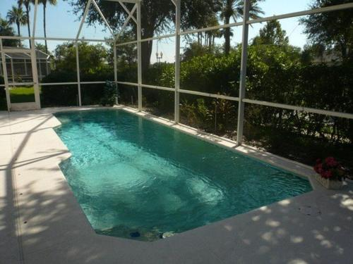 Three-Bedroom Pool Home Clermont - Near Disney Photo