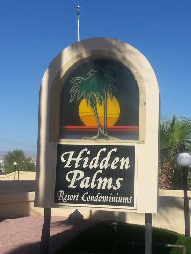 Hidden Palms Resort & Condominiums