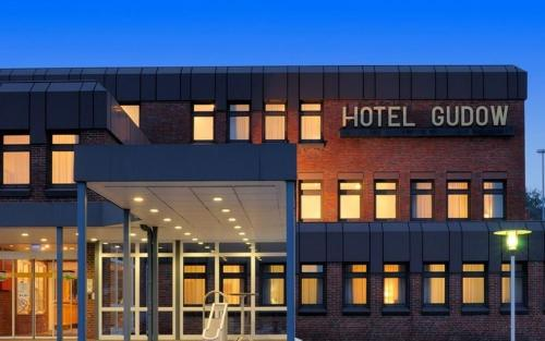 Hotel Gudow