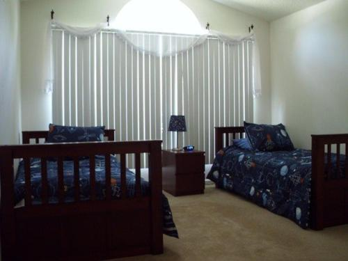 Two-Bedroom Pool Home Clermont - Near Disney Photo