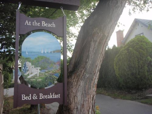 At The Beach Bed and Breakfast Photo
