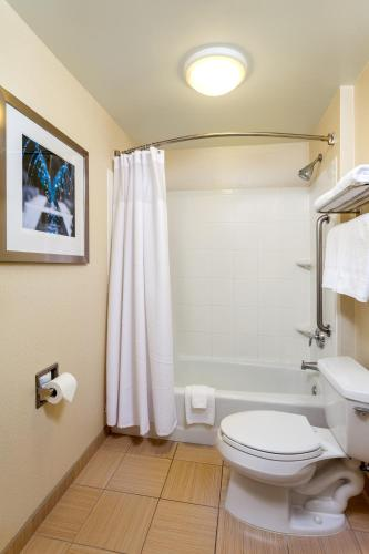 SpringHill Suites by Marriott Modesto Photo