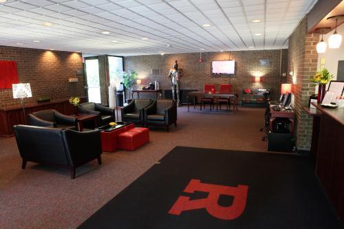 Rutgers University Inn and Conference Center Photo