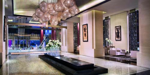 The Portman Ritz-Carlton Shanghai photo 33