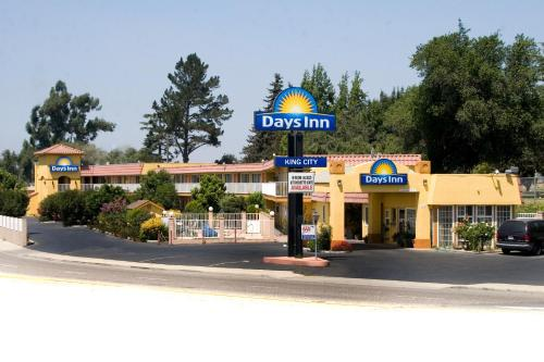 Days Inn King City Photo