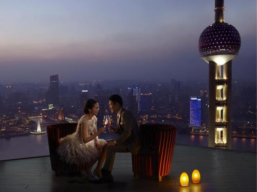 The Ritz-Carlton Shanghai, Pudong photo 41