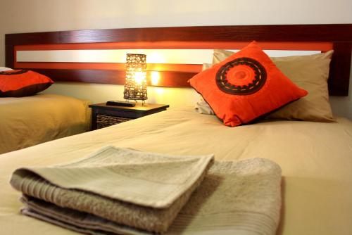Grand Central Guesthouse Photo