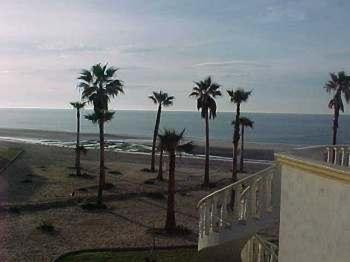 Puerto Penasco V-14 Photo