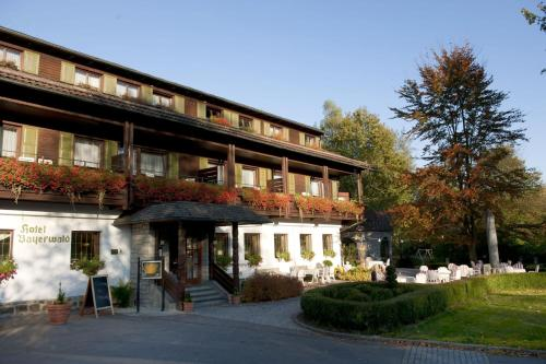 Hotel Das Bayerwald